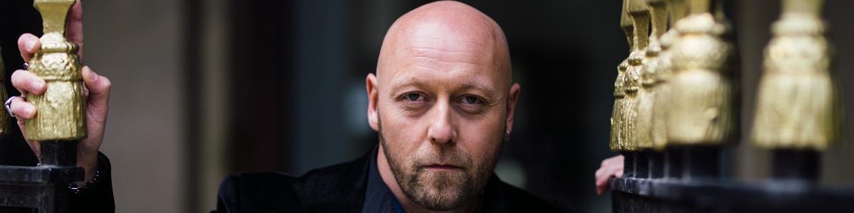 Photo de couverture de Sebastian Balsön